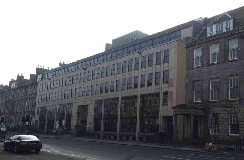 New Apart-Hotels for Central Edinburgh