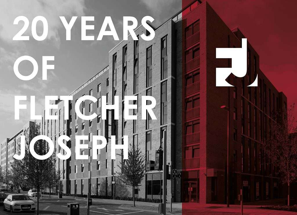 Fletcher Joseph is 20!
