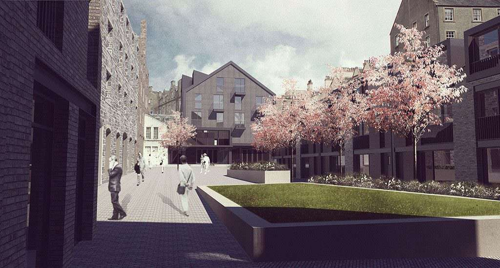 King's Stables Road Proposals get the Green Light