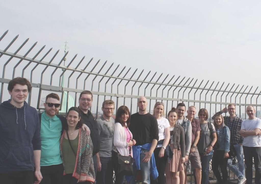 FJA Excursion to Copenhagen