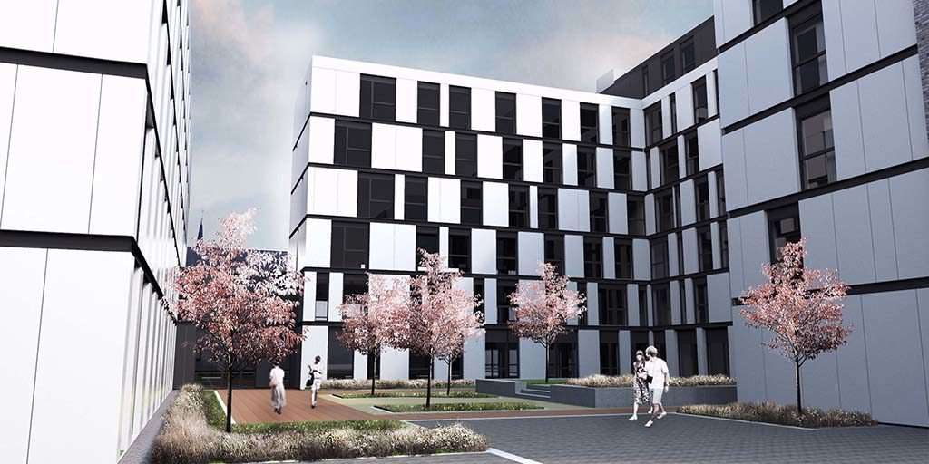 Planning Success for Luxury Student Accommodation in Aberdeen
