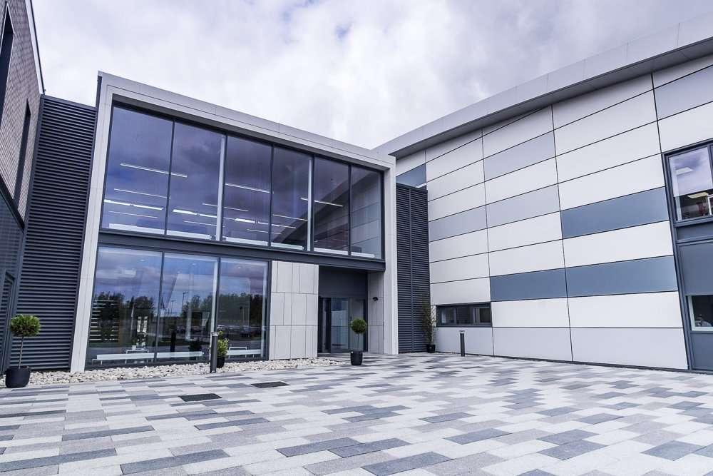 Bio-Technology Facility Phase 2