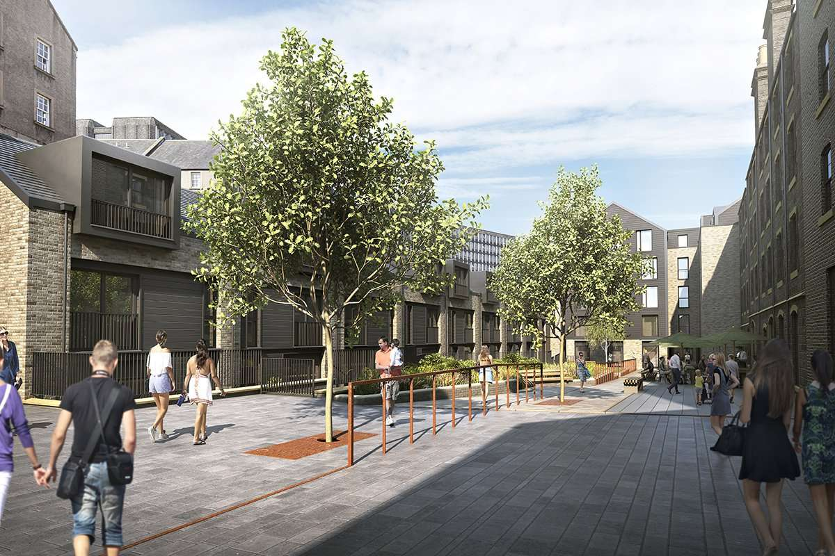 King's Stables Road Clears Planning Hurdle