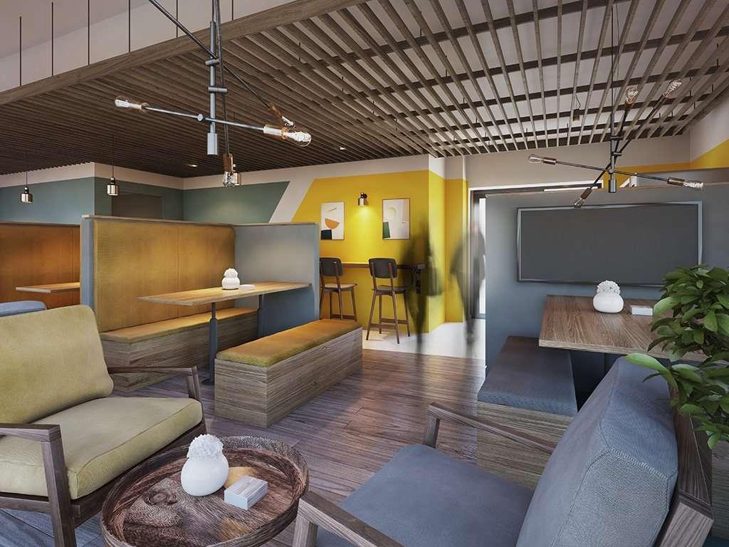 Luxury interiors for GSA Students