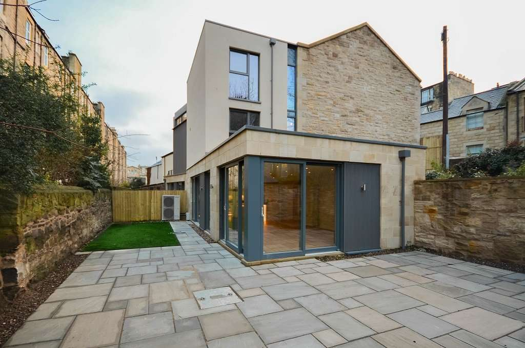 Broughton Place Lane Complete